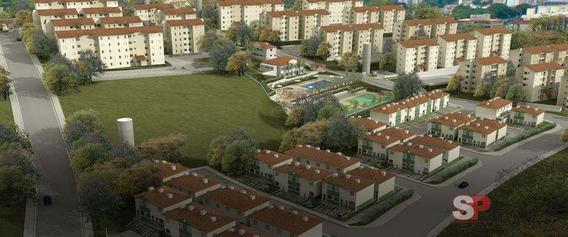 Apartamento Para Venda Por R$190.000,00 - Jardim São Miguel, Ferraz De Vasconcelos / Sp - Bdi20956