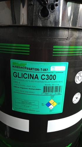 Refrigerante Anticong. Anticorr. Balde 20lts Kansaco Glicina