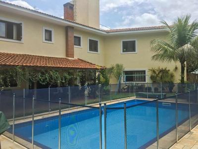 Casa Residencial Para Locação, Granja Viana, Carapicuíba. - Ca2573