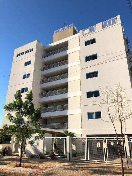 Apartamento Em Plano Diretor Sul, Palmas/to De 50m² 2 Quartos À Venda Por R$ 168.000,00 - Ap275817