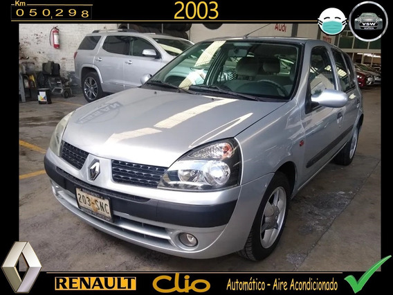 Renault Clio 1.6 Expression At 2003