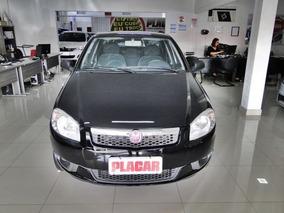 Fiat Siena El 1.0 8v Flex, Ovn3398