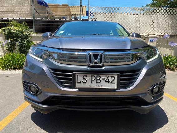 Honda Hr-v Ex Aut 1.8
