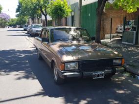 Ford Falcon 3.0 De Lujo 1985 . Unico Dueño . Buenisimo !!!
