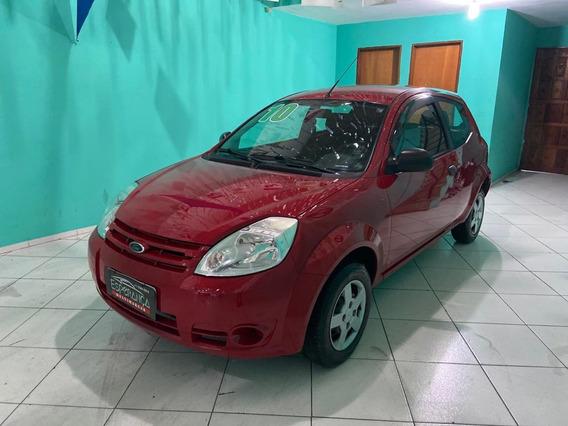 Ford Ka 2010 Baixo Km