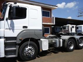 Mb 2540 - 2009 - 6x2 - Teto Baixo - Leito - R$ 98.000,00