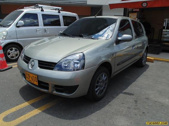 Renault Clio Campus 1.2 Mt