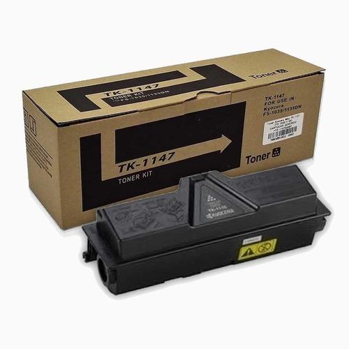 Toner Para Fotocopiadoras E Impresoras Kyocera C/garantia