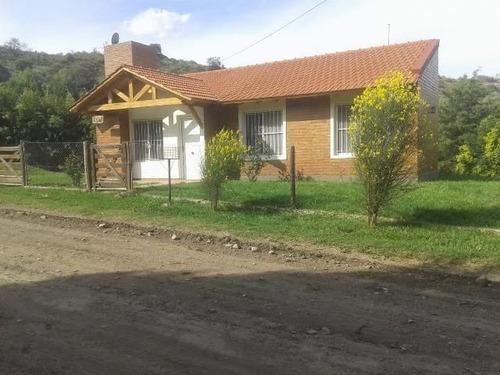 Casa En Alquiler Temporal En Villa Magdalena
