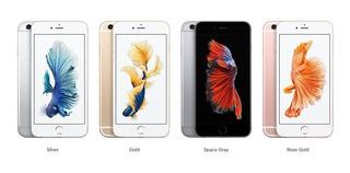 iPhone 6s Plus 128gb - Novo Na Caixa Frete Gratis