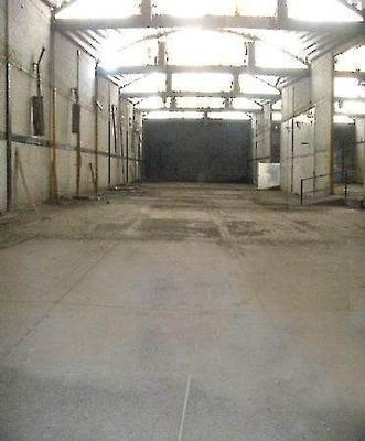 Bodega 3,079 M2, Zona Álamo Industrial