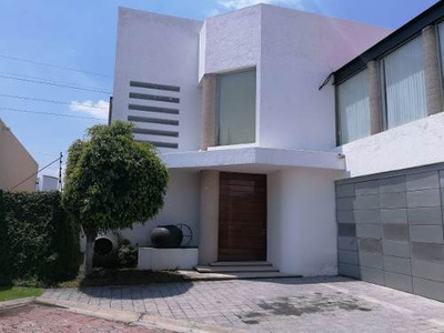 Casa En Venta Fracc Las Quintas Puebla 3 Recámaras