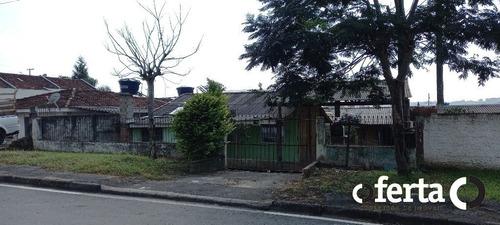Imagem 1 de 4 de Casa - Campina Da Barra - Ref: 687 - V-687