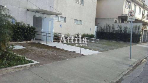 Imagem 1 de 11 de Galpão, Ponta Da Praia, Santos - R$ 4.2 Mi, Cod: 2595 - A2595