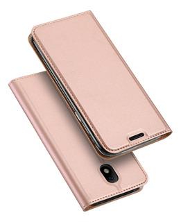 Dux Ducis Samsung J7 2017 (versão Eurasian) Capa De Telefon