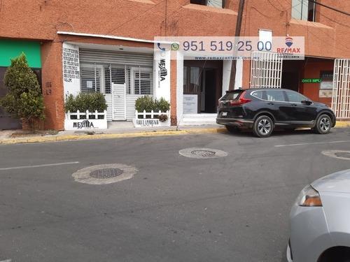 Venta De Local 4 En La Col Reforma $1,800,000