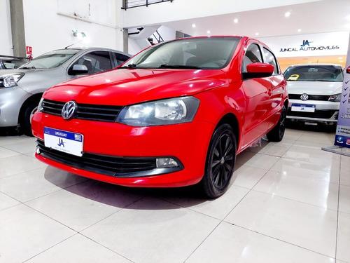 Volkswagen Gol G6 Comfort 2014 Retira U$d 5.490 Y Financio