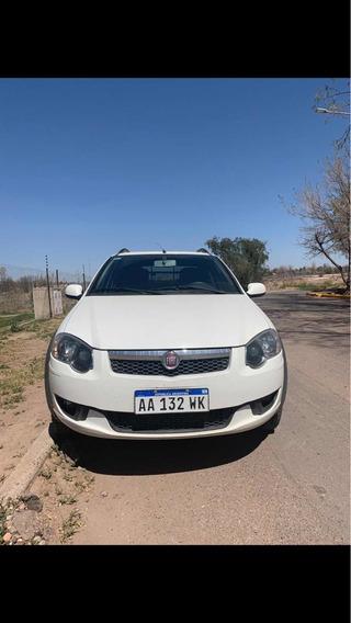 Fiat Strada 1.3 Trekking Multijet Cd 2016