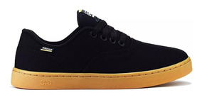 Tênis Hocks Skate Sonora Preto Natural Black Tan