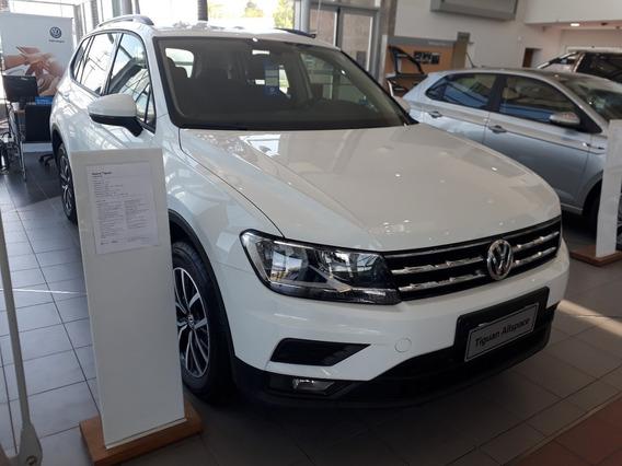 Volkswagen Tiguan Allspace 1.4 Tsi Trendline 150cv Dsg Gf