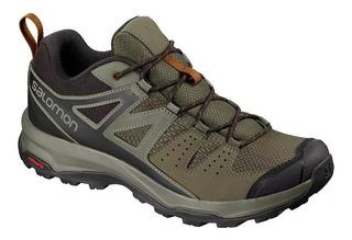 Zapatillas Salomon X Radiant Trekking Senderismo 406750