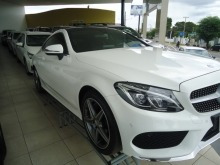 Mercedes-benz Classe C 2.0 Sport Turbo 2p