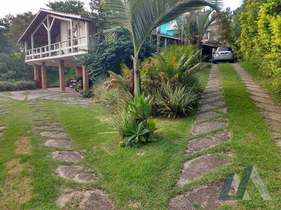 Casa À Venda, 264 M² Por R$ 550.000,00 - Condomínio Portal Do Sabiá - Araçoiaba Da Serra/sp - Ca0916