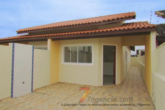 Ch84 Casa Nova Lado Praia 2 Quartos Sendo 1 Suite