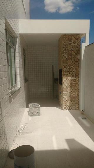 Apartamento Com Área Privativa Com 3 Quartos Para Comprar No Eldorado Em Contagem/mg - 4409