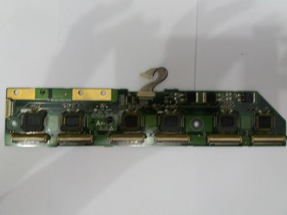 Placa Buffer Tv Gradiente Plt-5071 6070qdc004a Ebr30598201