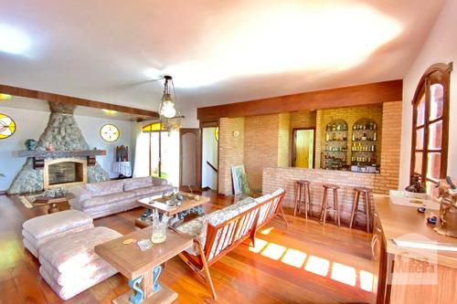 Imagem 1 de 15 de Casa À Venda No Mangabeiras - Código 263790 - 263790