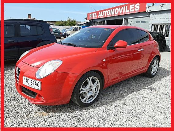 Vendo,permuto Y Financio Alfa Romeo Mito Progression 2011