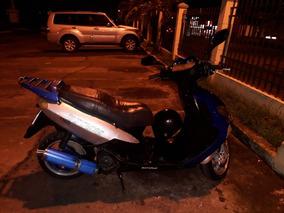 Kitomy Sunraicer 150cc
