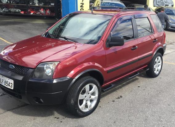 Ford Ecosport Xls 1.6 2004