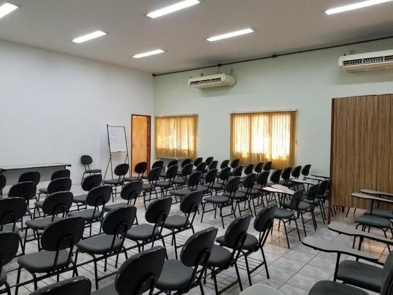 Predio Em Jardim Dos Calegaris, Paulínia/sp De 408m² Para Locação R$ 7.500,00/mes - Pr468630
