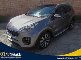 Kia New Sportage Ex 4x4, At 2.0