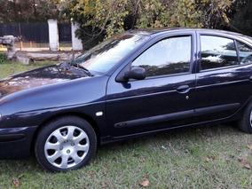 Renault Megane 1.6 Tric Pack Plus 2009