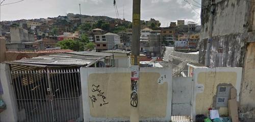 Imagem 1 de 1 de Terreno Para Venda, 250.0 M2, Brasilândia - São Paulo - 224