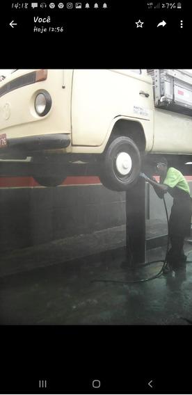 Elevador Peneumatico 8 Toneladas Carro/caminhão/onibus
