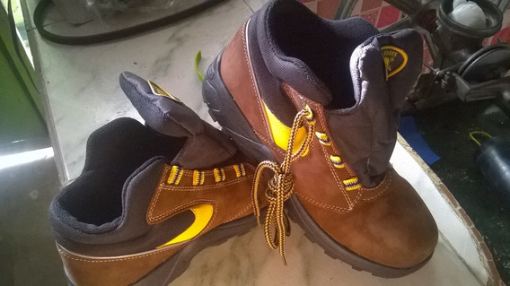 Bota Seguridad Marca Safari Zapatos en Mercado Libre Venezuela