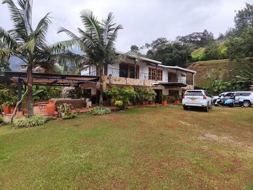 Casas En Venta Bello 643-5108