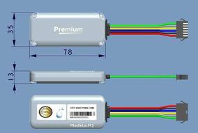 Rastreado M1 + Monitoramento Veicula + Chip M2m + App