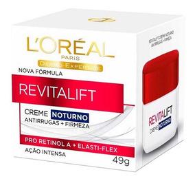 Revitalift Loreal Creme Noturno 49g