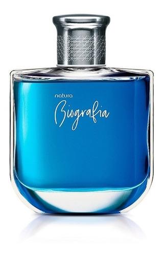 Perfume Biografía Hombre Natura 100ml - mL a $1360