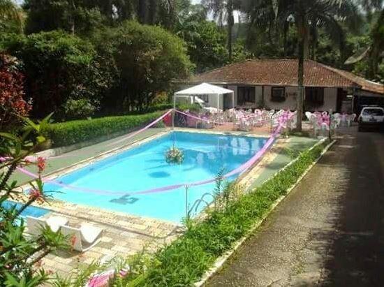 Rural Para Venda, 2 Dormitórios, Batistini - São Bernardo Do Campo - 8069