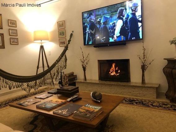Casa No Condomínio Paradise - Cabreúvasp. - Ca03252 - 67869576