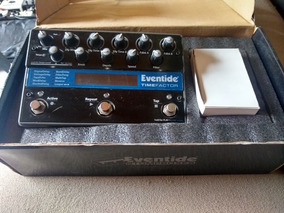 Pedal Eventide Time Factor