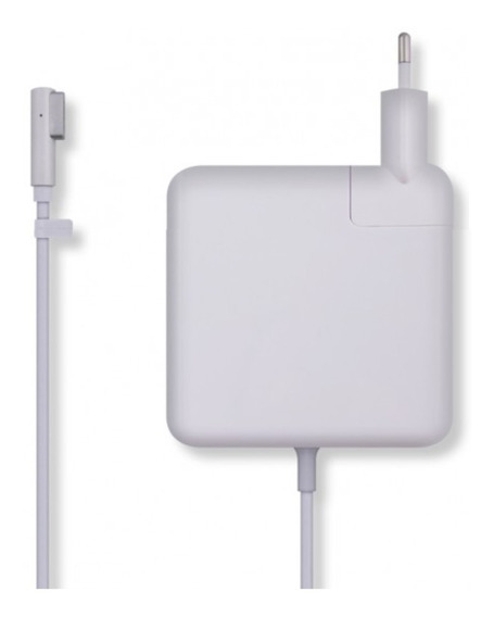 Fonte Carregador Compatível Com Macbook Pro A1278 Early 2011 | 16.5v 3.65a 60w