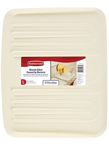 Bandeja De Escurridor De Platos Rubbermaid