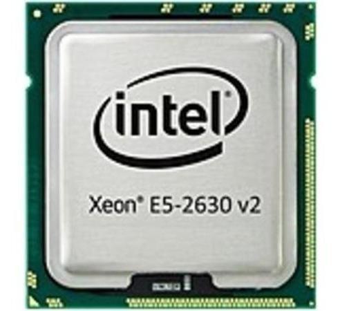 Processador Intel® Xeon® E5-2630 V2 Six Core Fclga2011